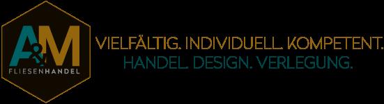 A&M Fliesenhandel Landsberg am Lech Logo