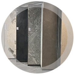 Granit-Marmorplatten