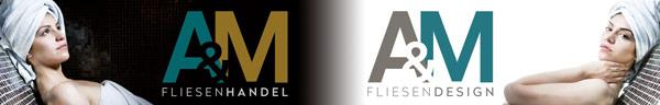 A&M Fliesenhandel GmbH - A&M Fliesendesign
