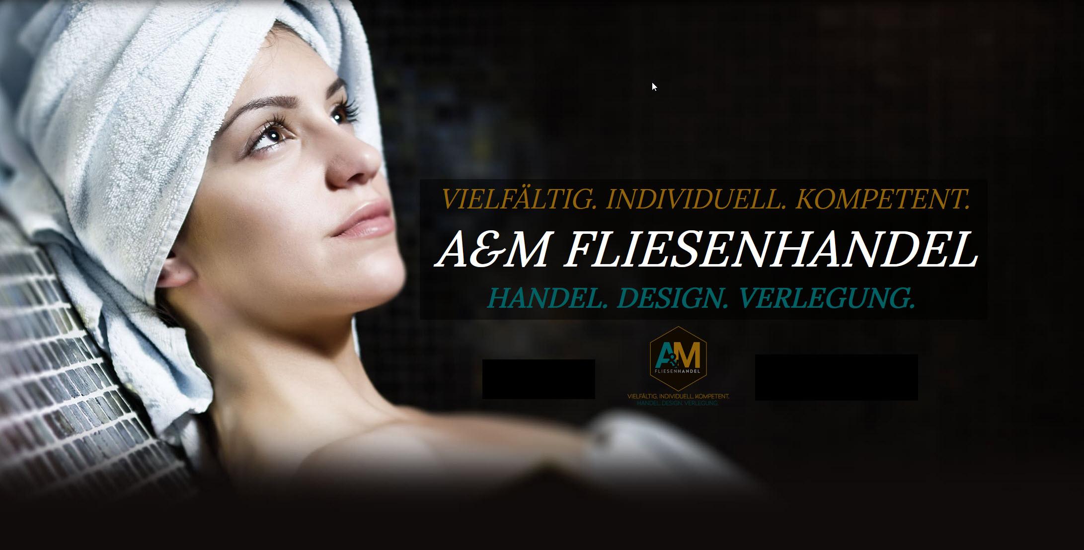 News A&M Fliesenhandel GmbH